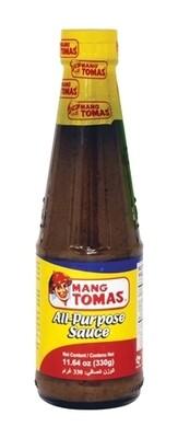 Mang Tomas All Purpose Sauce (11.64 Oz)
