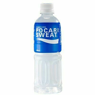 Pocari Sweat (16.9 Fl. Oz)