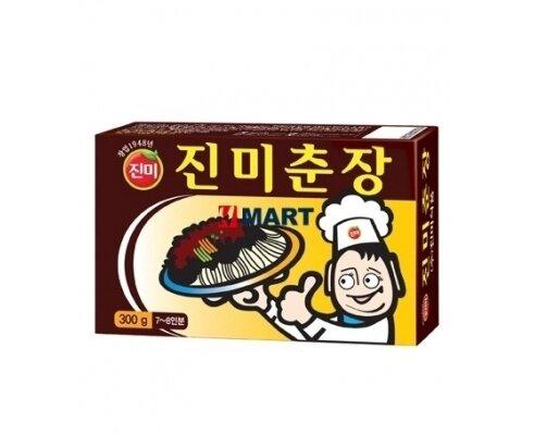 Wang Korean Black Bean Paste (10.58 Oz)