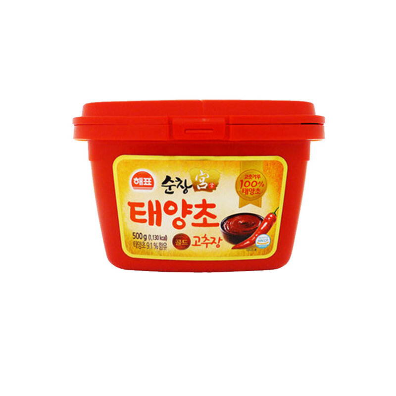 Jayone Haepyo Hot Pepper Paste  (1.1 LBS)