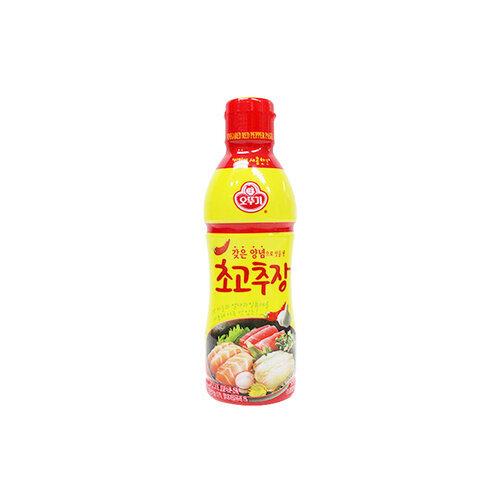 Ottogi Vinegared Red Pepper Paste (17.64 Oz)
