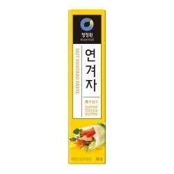 ChungJungOne Hot Mustard Paste  (0.08 LBS)