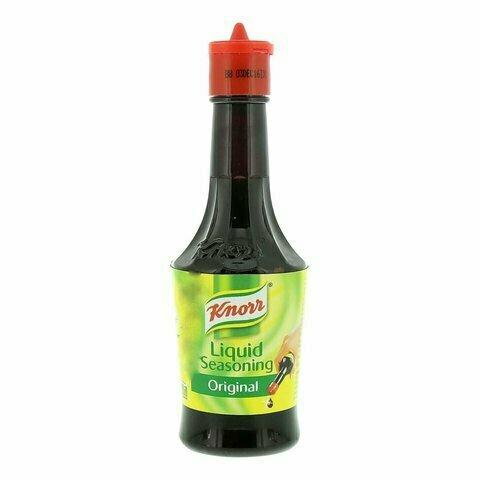 Knorr Liquid Seasoning Original (4.4 Fl. Oz)