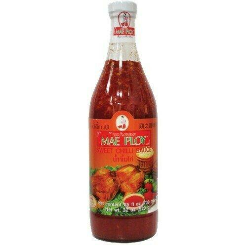 Maeploy Sweet Chili Sauce (32 Oz)