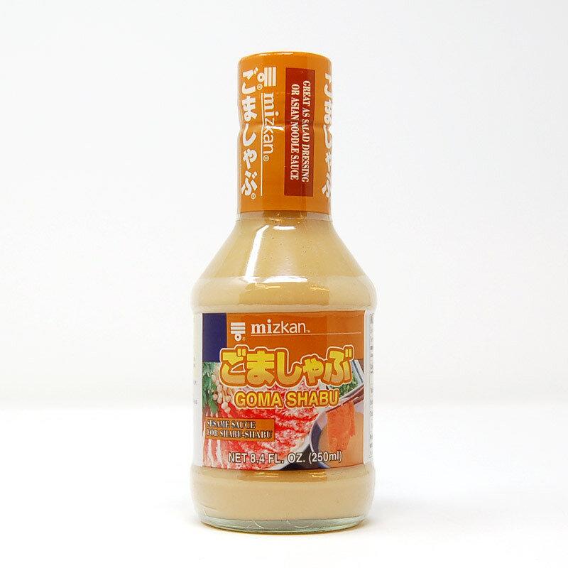 Mizkan Gome Shabu Sesame Sauce (8.4 Fl. Oz)