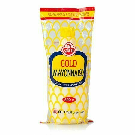 Ottogi Gold Mayonnaise (17.64 Oz)