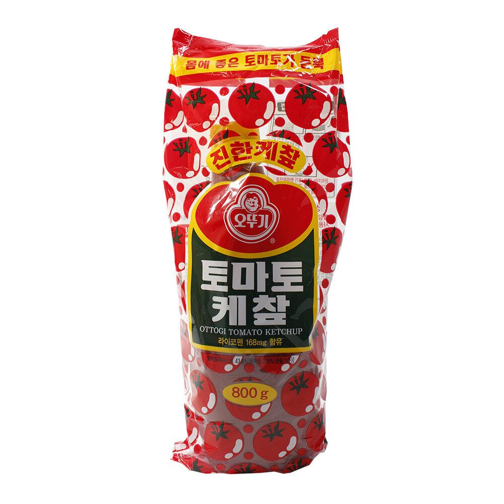 Ottogi Tomato Ketchup (28.21 Oz)