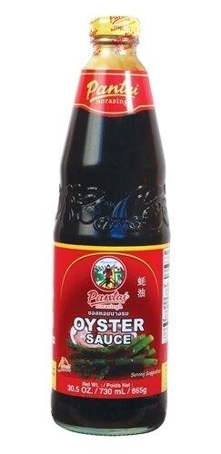 Pantai Oyster Sauce  (30.5 Oz)