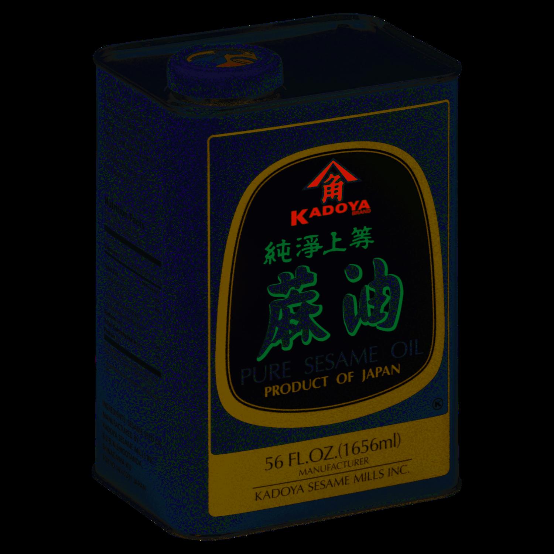 Kadoya Sesame Oil (56 Oz)