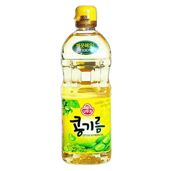 Ottogi Soybean Oil (30.43 Fl. Oz)