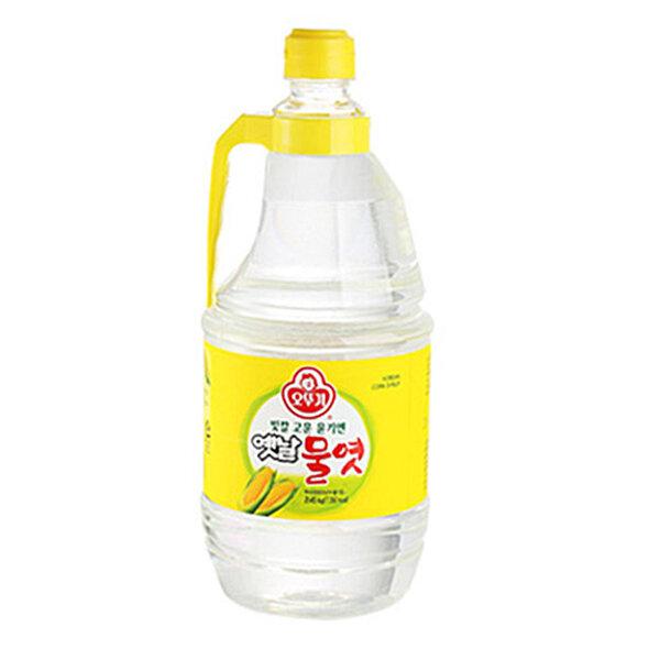 Ottogi Korean Corn Syrup (86.42 Oz)