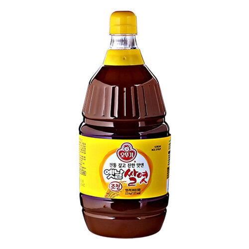 Ottogi Rice Syrup (86.42 Oz)