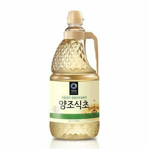 ChungJungOne Brewing Vinegar (60.86 Fl. Oz)