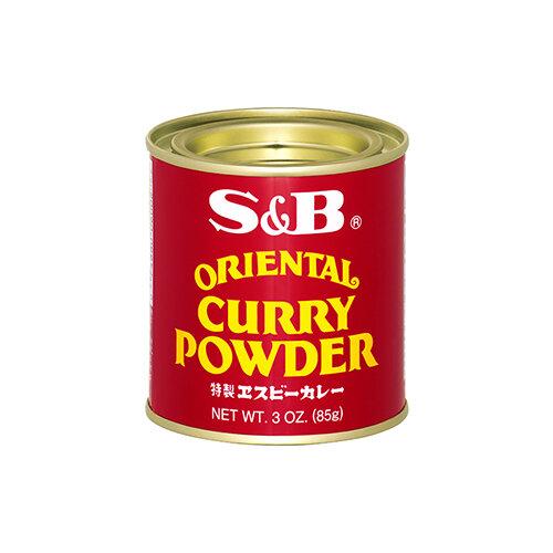 S&B Oriental Curry Powder (14.11 Oz)