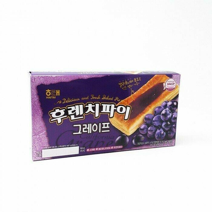 Haetae French Pie Grape (6.77 Oz)