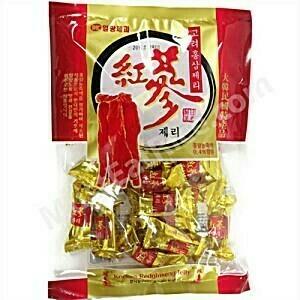 Ilkwang Korean Red Ginseng Jelly (10.58 Oz)