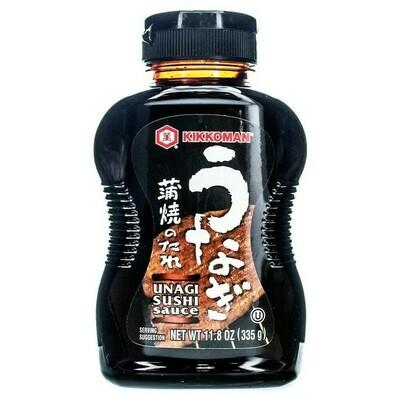 Kikkoman Unagi Sushi Sauce (11.8 Fl. Oz)