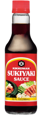 Kikkoman Sukiyaki Sauce (10 Fl. Oz)
