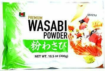 Hana Premium Wasabi Powder (10.5 Oz)