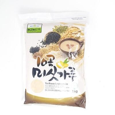 Jayone Ten Roasted Grain Powder (2.2 LBS)