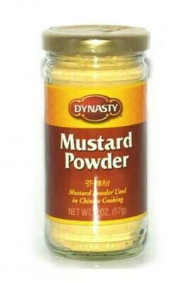 Dynasty Mustard Powder (2 Oz)
