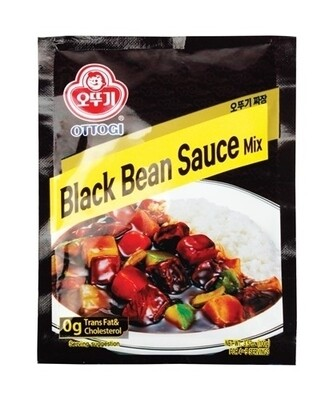 Ottogi Black Bean Sauce Mix (3.52 Oz)