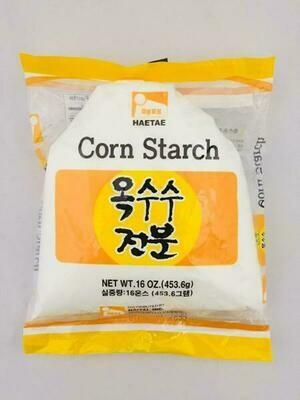 HaeTae Corn Starch (16 Oz)