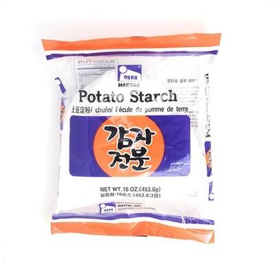 HaeTae Potato Starch (16 OZ)