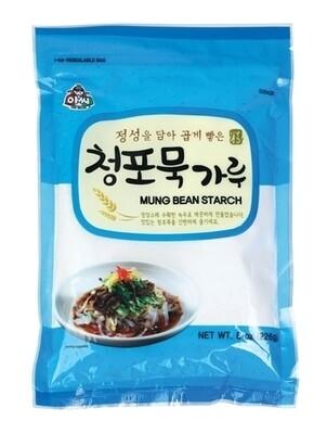 Assi Mung Bean Starch (8 Oz)