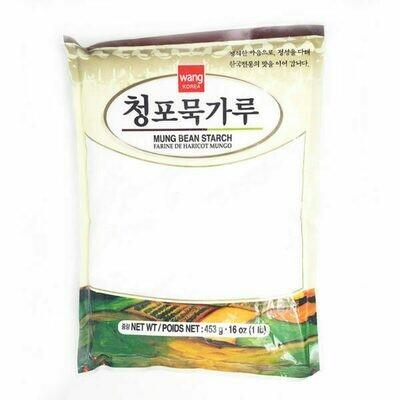 Wang Mung Bean Starch (16 Oz)