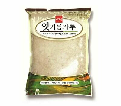 Wang Malt Flour Fine (32 Oz)