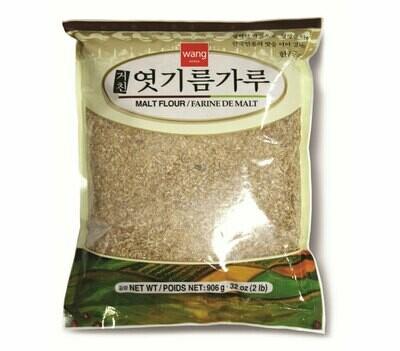 Wang Malt Flour (32 Oz)