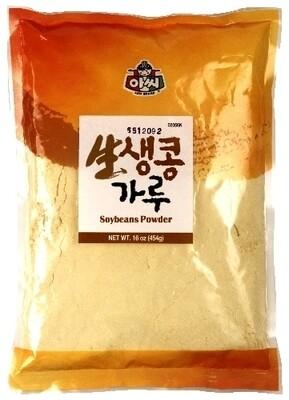 Assi Soybean Powder (1 LB)