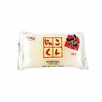 JFC Konnyaku Yam Cake (9 Oz)