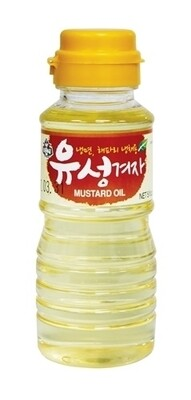 Assi Soybean Oil with Mustard Extract (5 Fl. Oz)