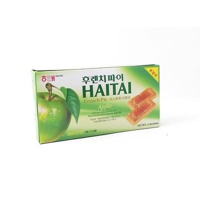 Haetae French Pie Apple (6.77 Oz)