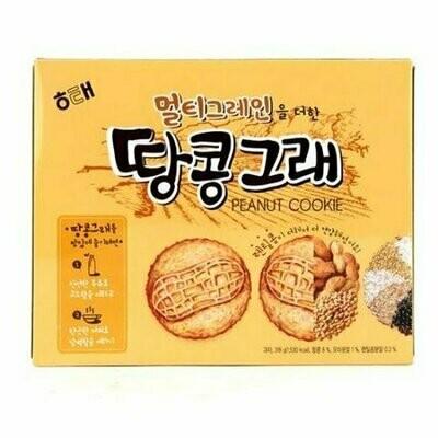 Haetae Peanut Biscuit (11.21 Oz)