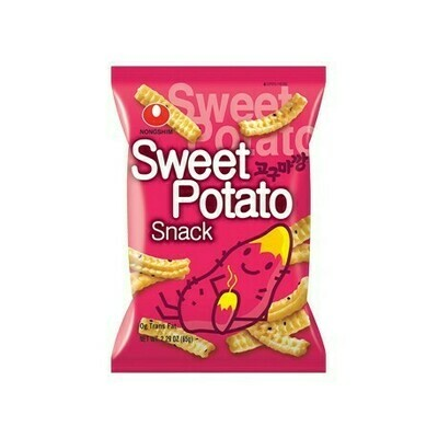 Nongshim Sweet Potato Snack (1.93 Oz)