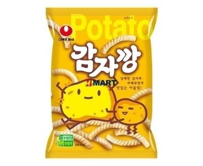 Nongshim Potato Snack (1.93 Oz)