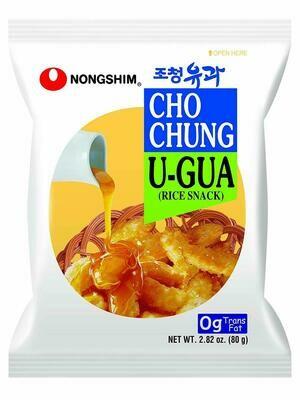 Nongshim Cho Chung U-Gua (2.82 Oz)