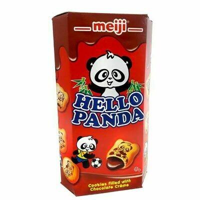 Meiji Hello Panda Chocolate (2.1 Oz)