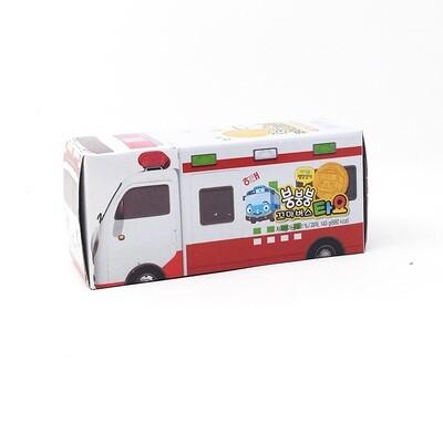 Haetae Mini Bus Tayo (4.93 Oz)