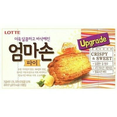 Lotte Family Pie (4.48 Oz)