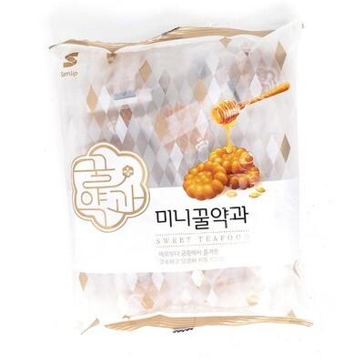 SamLip Mini Honey Yakgwa (7.05 Oz)