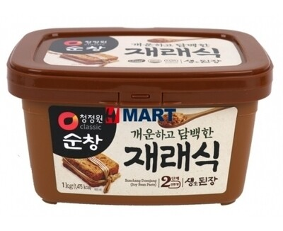 ChungJungOne Soy Bean Paste  (2.2 LBS)