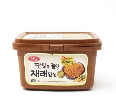 Jayone Sinsong Soy Bean Paste (2.2 LBS)