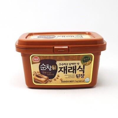 Jayone Haepyo Soy Bean Paste (2.2 LBS)