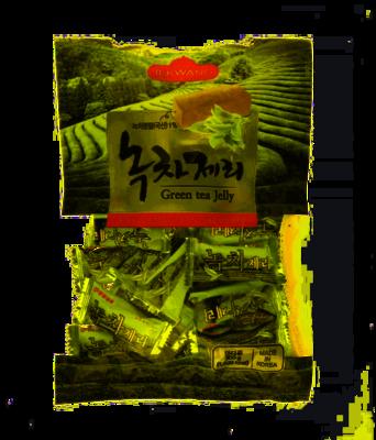 IlKwang Green Tea Jelly (10.58 Oz)