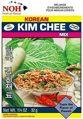 Noh Korean Kim Chee (1.12 Oz)