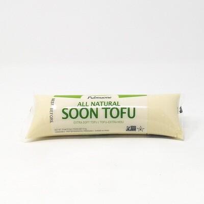 Pulmuone All Natural Soon Tofu (11 Oz)